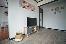 Location Appartement Lorient (56100)