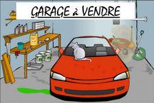 Vente Parking / Garage Brest (29200)