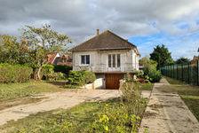 Maison 4 pièce(s) Blois-Vienne 870 Blois (41000)