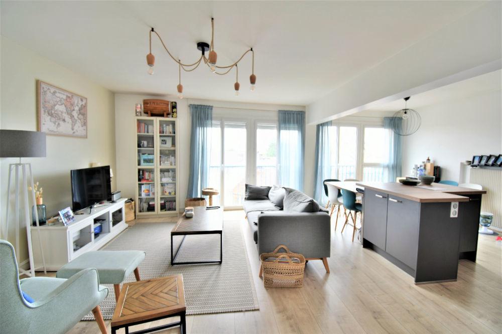 Vente Appartement Appartement Pau 3 pièce(s) 84 m2  à Pau