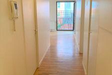 Appartement Paris 2 pièce(s) 66 m2 1300 Paris 17