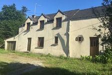 Vente Maison Béganne (56350)