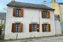 Maison Douarnenez 5 pièce(s) 105 m2 112350 Douarnenez (29100)
