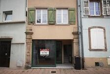 Local commercial Sarrebourg 570