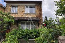 Maison Ermont - 4 pièces - 80 m² 375000 Ermont (95120)