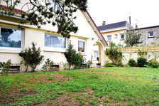 Vente Maison Merlimont (62155)