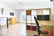 Marseille 5éme. Location étudiante Studio meublé de 25 m² 550 Marseille 5