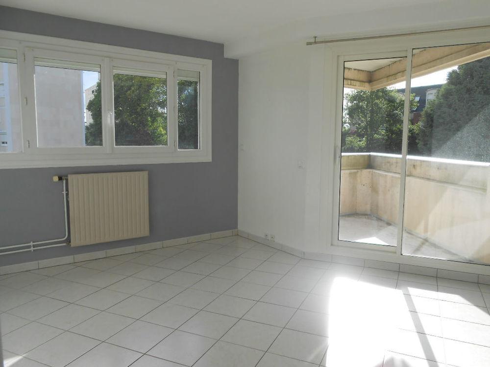 Vente Appartement Appartement Olivet 2 pièces avec Balcon, vendu Loué  à Olivet