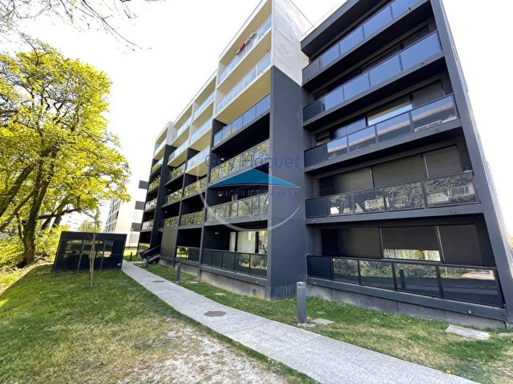 Vente Appartement EXCLUSIVITE T3+ TERRASSE  PROCHE DU TRAM LIGNE C INTRA ROCADE Begles