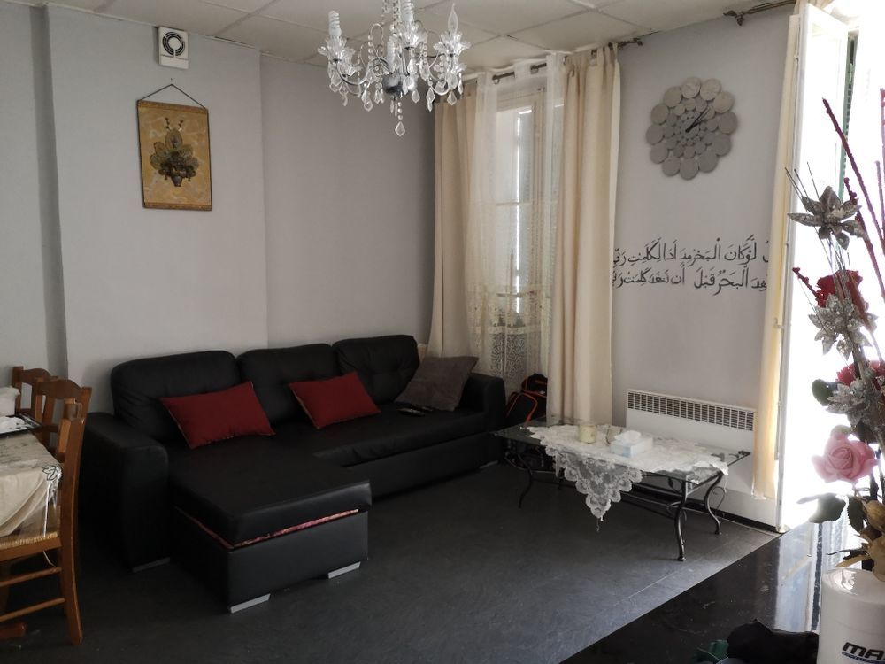 Vente Appartement Appartement T3 - Investissement locatif Marseille 2