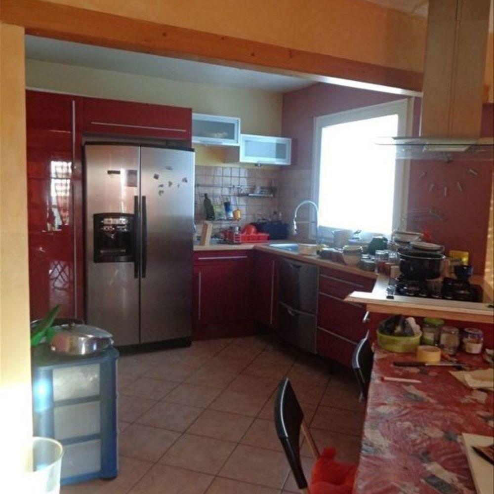 Vente Appartement APPARTEMENT GRIGNY - 6 pièce(s) - 108 m2  à Grigny