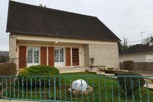 Maison proche Maintenon 3 pièces 86 m² 273000 Maintenon (28130)