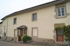 Petite maison de village au centre de Montigny 410 Montigny-lès-Vesoul (70000)