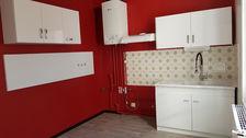 Appartement T4 Centre-ville 600 Rochefort (17300)