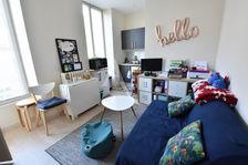LAVAL quartier préfecture, appartement Type 2 375 Laval (53000)