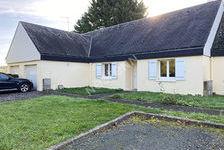 Maison Beaumont-en-Véron (37420)