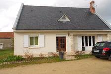 Maison Faverolles Sur Cher 6 pièce(s) 750 Faverolles-sur-Cher (41400)