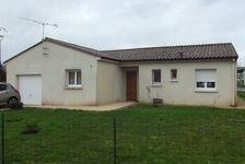 Location Maison Prigonrieux (24130)