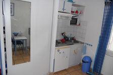Studio de 18.11 m2 à Tarbes 375 Tarbes (65000)