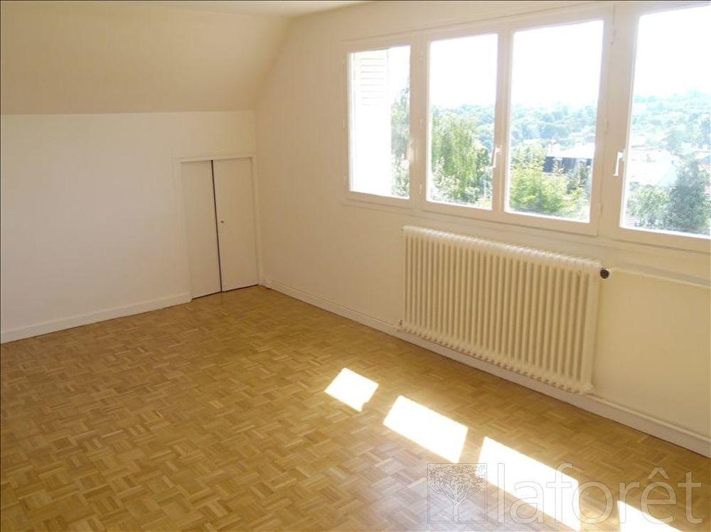 Location Appartement APPARTEMENT SEVRES - 2 pièce(s) - 60 m2  à Sevres