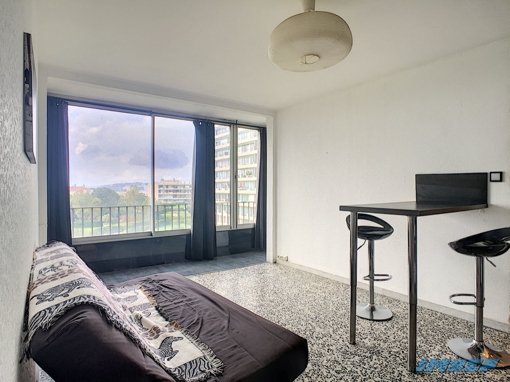 Location Appartement Appartement meublé 2 pièces - Traverse de la Gouffonne Marseille 9