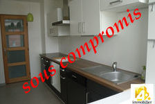 Appartement 3 pièces 124800 Colmar (68000)