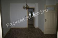 Appartement Sarrebourg 530 Sarrebourg (57400)