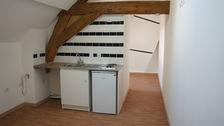 Appartement Meaux 1 pièce(s) 18.29 m2 560 Meaux (77100)
