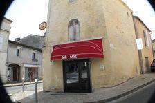 Hyper centre, Ancien bar plus habitation. 199000 33240 Saint andre de cubzac