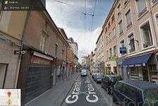 Grande Rue de la Croix-Rousse Fonds de commerce à céder 286000
