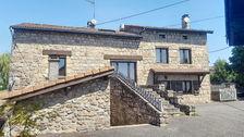 Vente Maison Sainte-Sigolène (43600)