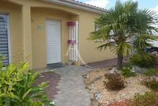 Maison de plain pied avec jardin clos. 347200 Saint-Sébastien-sur-Loire (44230)