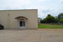 Entrepôt / local industriel Bessens 6 pièce(s) 280 m2 289000