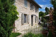 Vente Maison Saint-Jean-le-Vieux (01640)