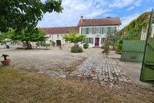 Vente Maison Brizambourg (17770)