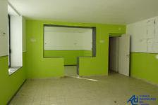 Murs commerciaux Pontivy - 120 M2-PONTIVY MORBIHAN BRETAGNE 63600