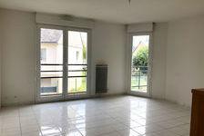 T2 Vannes 41.27 m² 485 Vannes (56000)