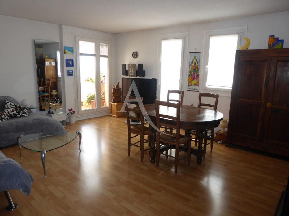 Vente Appartement Appartement  4 pièce(s) 86 m2  à Montpellier