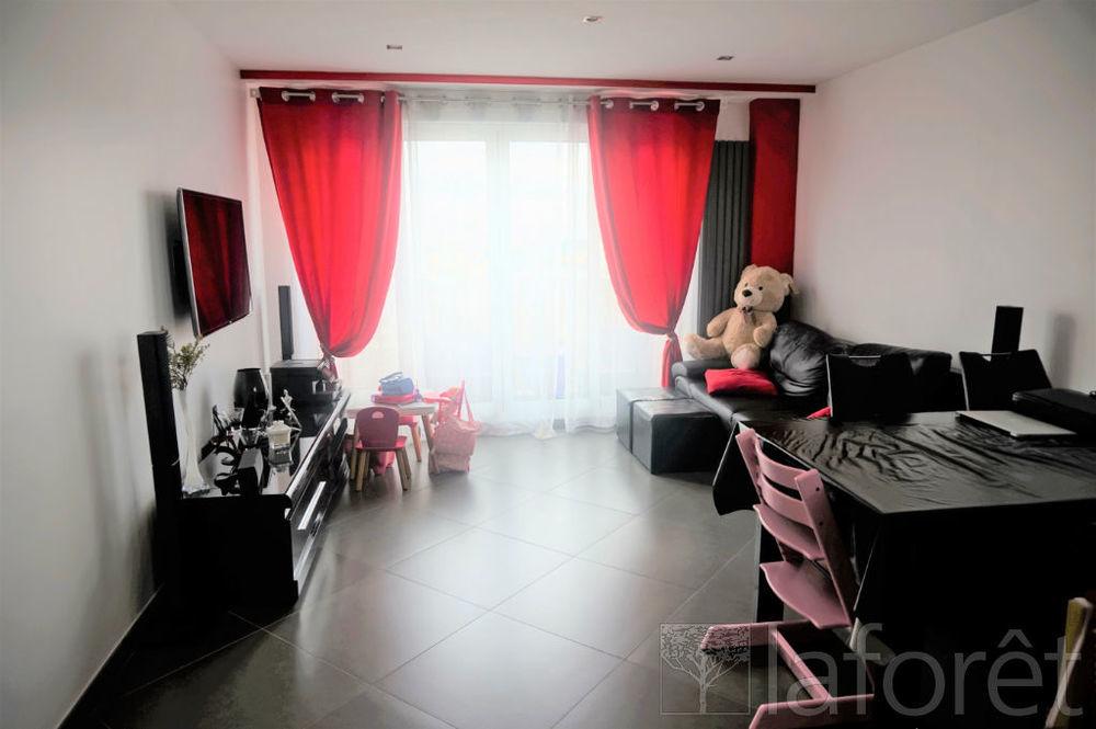 Vente Appartement Appartement Villemomble 3 pièce(s) 63 m2.  à Villemomble