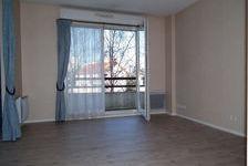 Appartement Alfortville 1 pièce 31.68 m² + parking 805 Alfortville (94140)