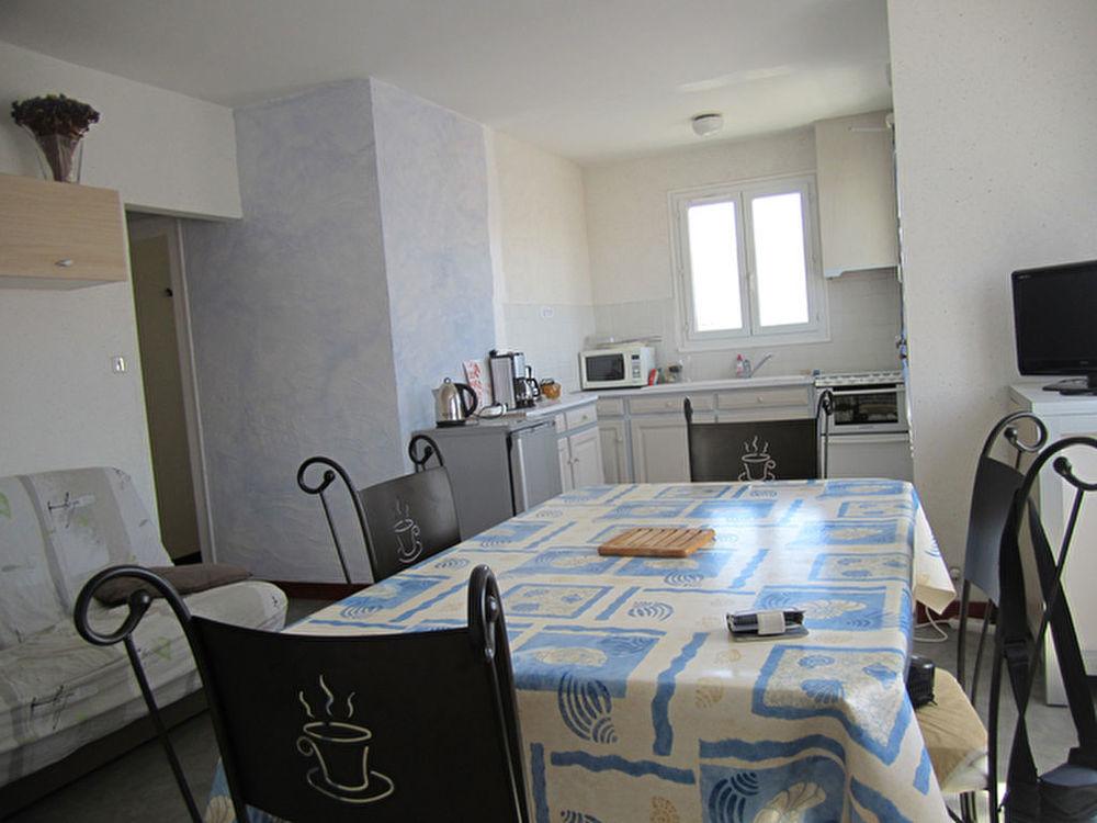 Vente Appartement Appartement La Tranche Sur Mer 3 pièce(s) 52 m2  à La tranche sur mer