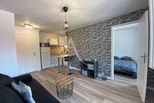 Appartement Linas 2 pièce(s) 32.57 m2 820 Linas (91310)