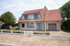 Maison Merlimont (62155)