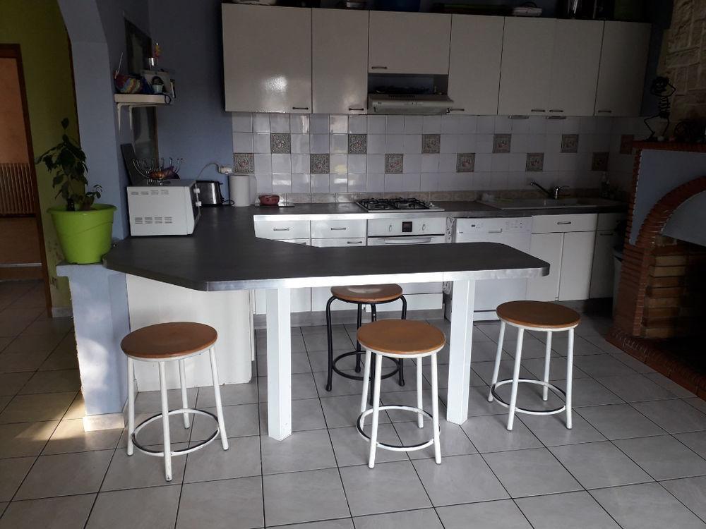 Vente Maison Maison Fauguerolles 5 pièce(s) 120 m2  à Fauguerolles