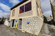 Vente Maison Sainte-Geneviève-sur-Argence (12420)