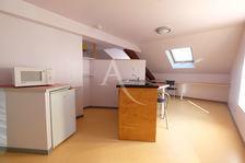 Studio EPINAL - 30 M2 - INTERNET - BUANDERIE - MEUBLES 404 Épinal (88000)