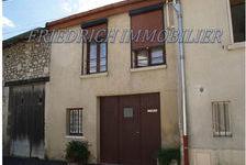 Maison Tronville-en-Barrois (55310)