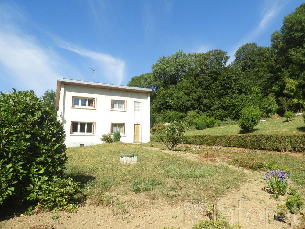 Vente Maison Maison Saint Ciergues 5 pièce(s) 92 m2  à Saint ciergues
