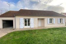 Maison Amilly (45200)