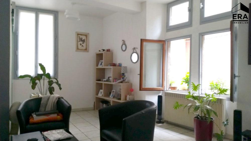 Vente Maison Maison Agde 80 m2  à Agde